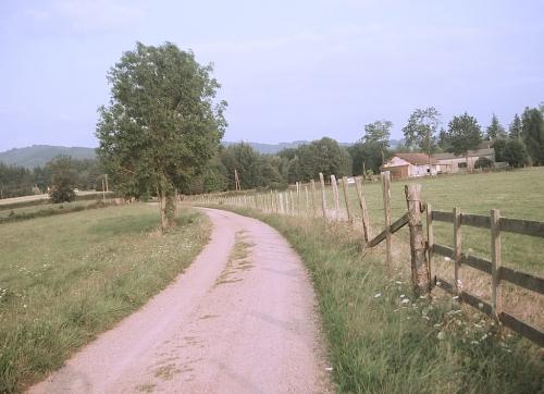 """les grands chemins,paul maudelin,""""etudes sociologiques de la population en milieu rural 20082009"""""""